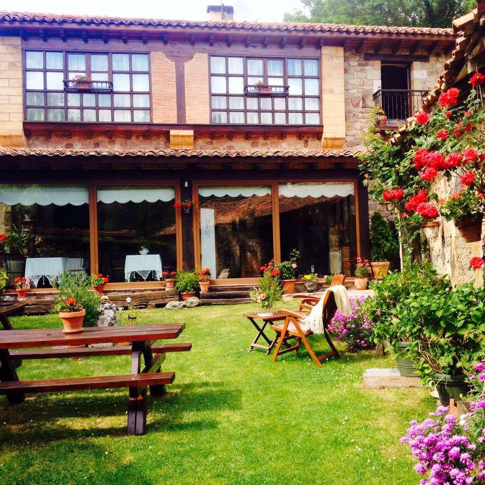 Casas rurales alto campoo - Casa rural reinosa ...